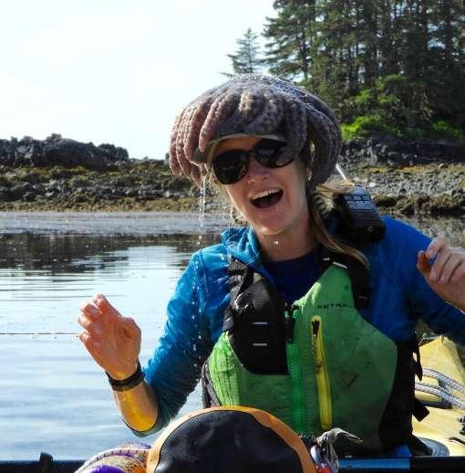 Molly Elder - Naturalist