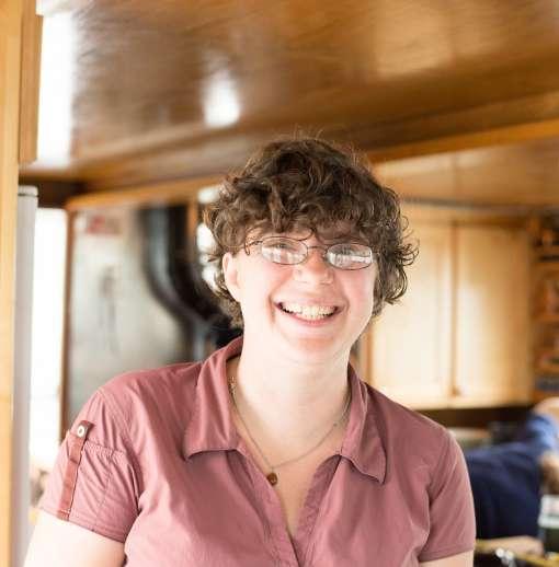 Emilie Stift - Chef