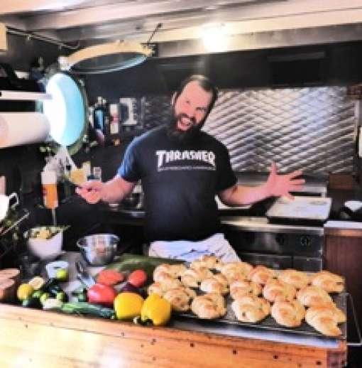 Nick Ferber - Chef