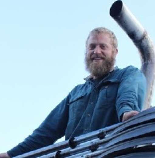 Paul Brown - Captain