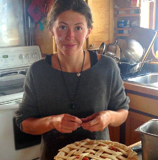 Kari Wallace - Chef