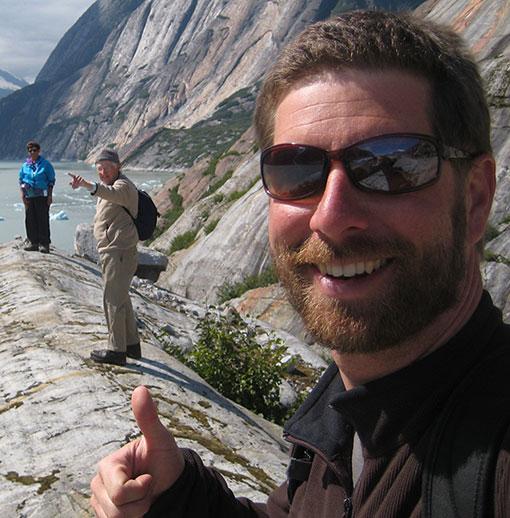 RJ Rex - Naturalist